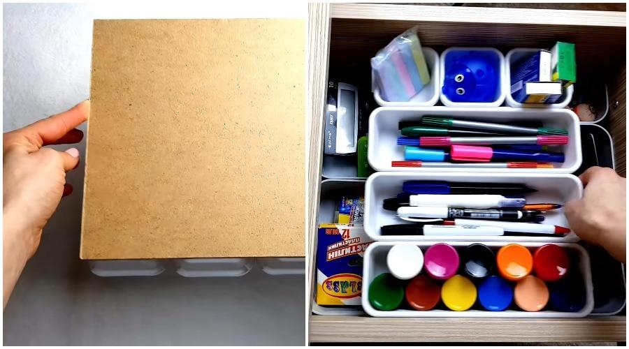 Идеи организации рабочего стола, достойные повторения идеи для дома,организация пространства