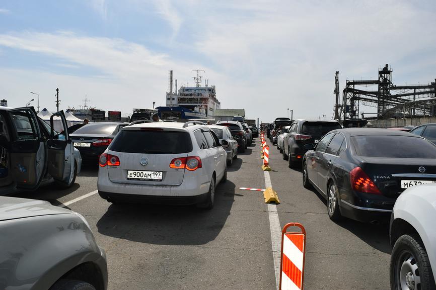 Дорога в Крым: власти придумали, как избежать прошлогодних очередей