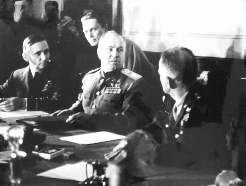 Почему ненавидят маршала Жукова история