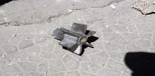 """Ракетная атака """"зеленой зоны"""" в Кабуле"""