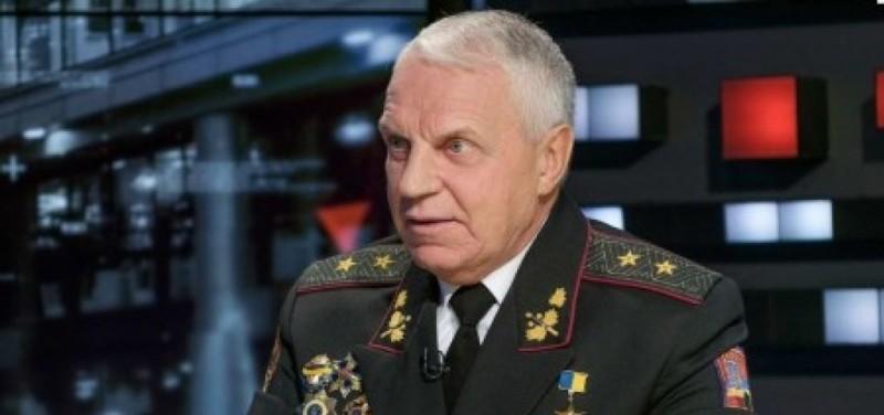 Старый маразматик Гришка Омельченко решил напугать Владимира Путина