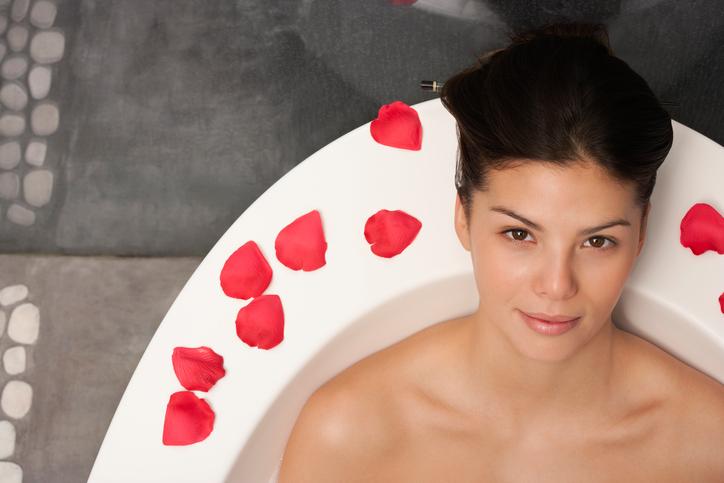 7 аргументов в пользу ванной, а не душевой кабины