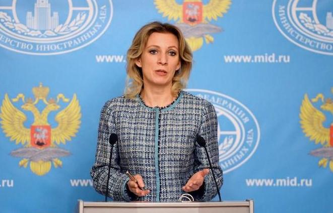 Захарова ответила Макаревичу на слова о «злобных дебилах»