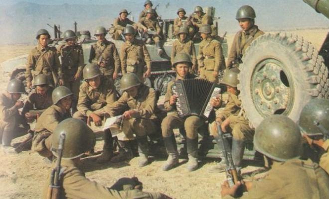 Бром в армии СССР: мифы и реальность