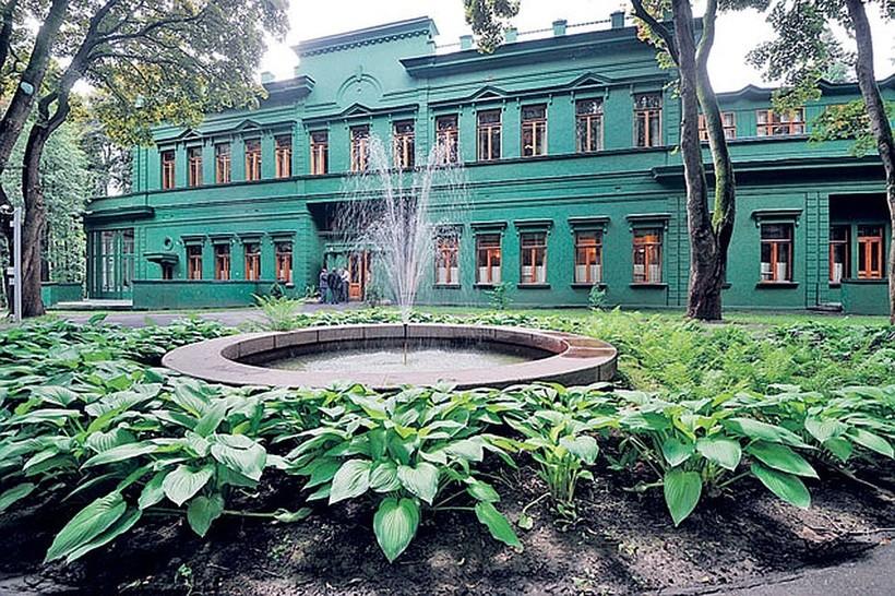 Знаменитые дачники: какими были загородные дома советских генсеков дача,загородный дом,история,о недвижимости