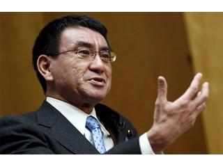 Япония не встала в строй страждущих по Скрипалю