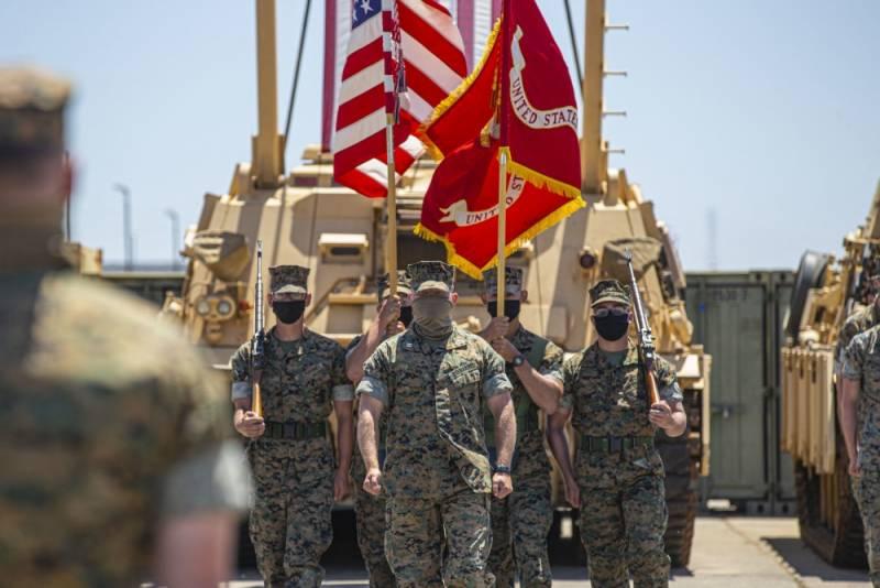 Морская пехота США отказывается от танков: оптимизация или ошибка? батальона, танков, дивизии, батальон, структуры, бронетехники, будущем, танки, отказ, составе, танковых, боевые, Корпуса, техники, службу, которых, машин, развитию, более, батальонов