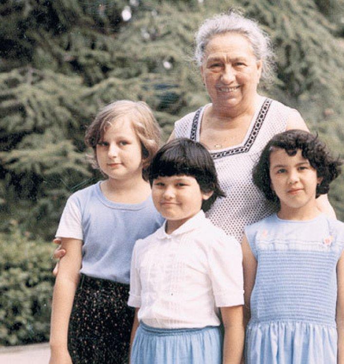 Виктория Пинхусовна Гольдберг, она же Виктория Брежнева: тайны, которые до сих пор скрывает биография жены советского генсека
