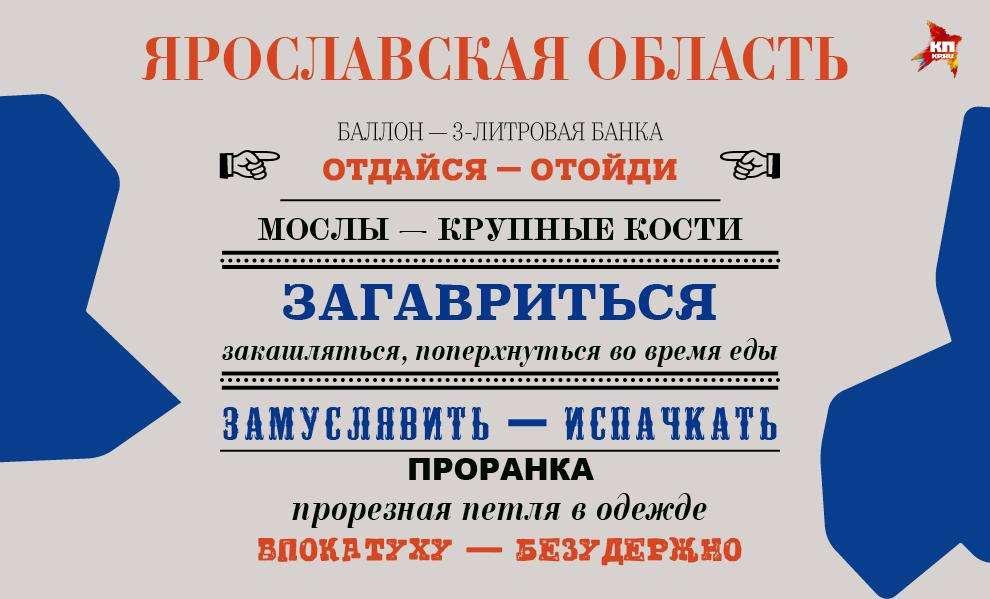 Русско-русский региональный …