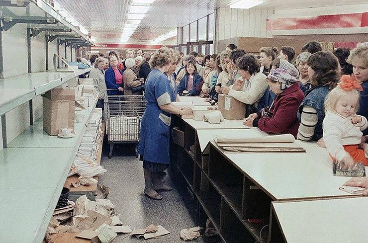 Ужасы быта: как мы жили в советское время на самом деле доказательства, загадки, история, спорные вопросы
