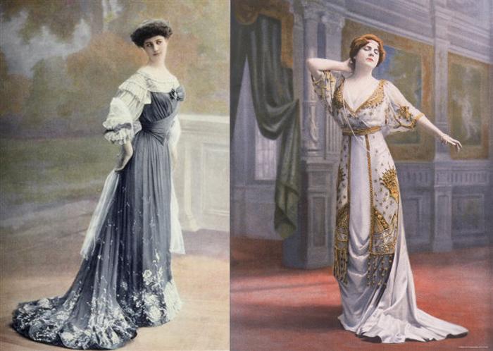 Первая среди равных: Как французская портниха Жанна Пакен изменила модную индустрию