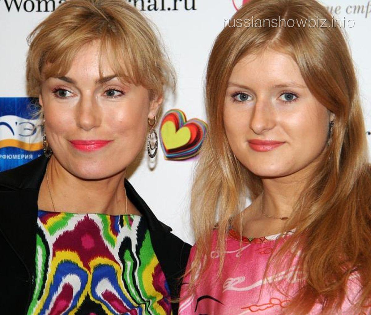 Дочь актрисы Марии Шукшиной сбежала из дома