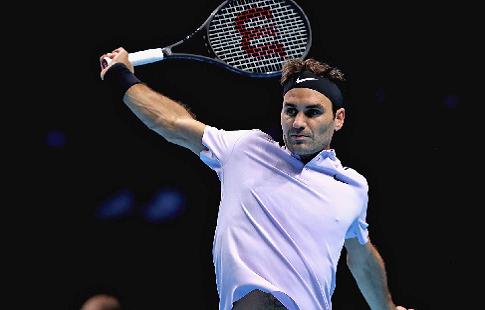 Федерер – лучший в истории п…