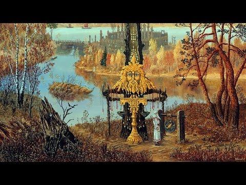 Божественное происхождение древних символов. Александр Колтыпин