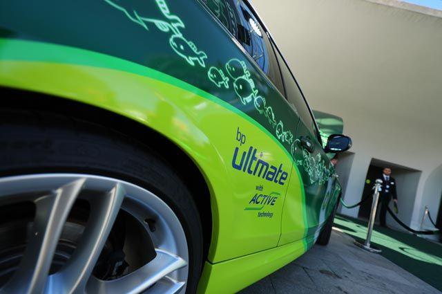 Чище мотор — чище воздух. «Роснефть» и ВР вывели на рынок новое топливо