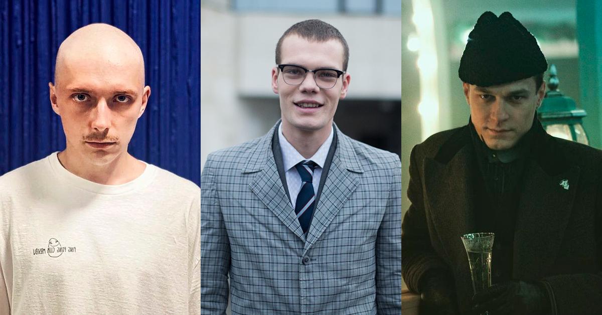 Молодые российские актёры, которые вот-вот потеснят Александра Петрова Звезды