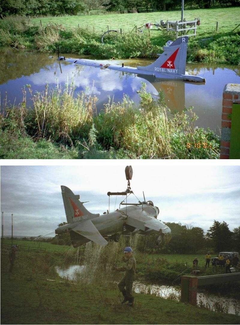 Эвакуация истребителя история, ретро, фото