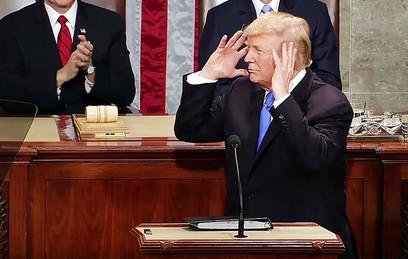 Трамп высказался о завершении расследования его связей с Россией