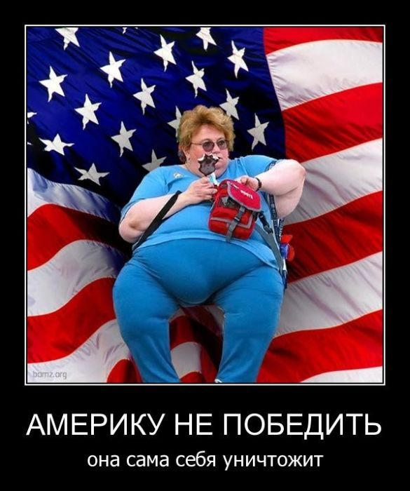 Картинки приколы про америку россию