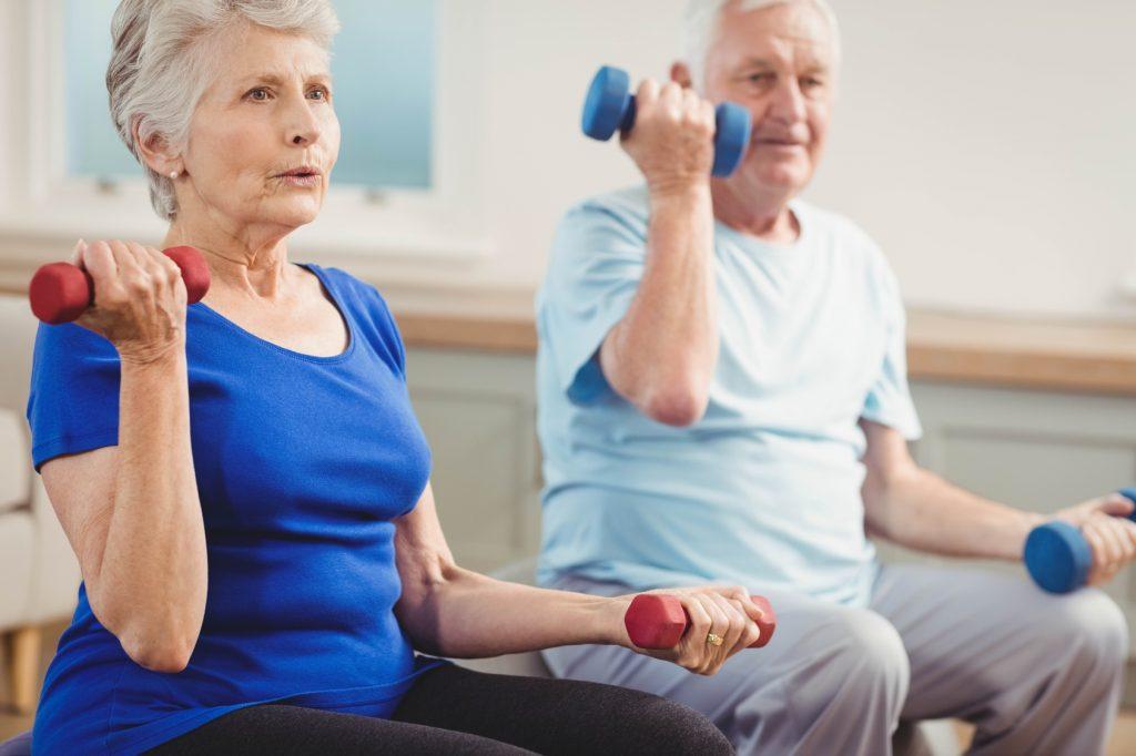 Сильное Похудение Пожилых Людей. Реальные советы: как избавиться от возрастного жира женщине после 60 лет