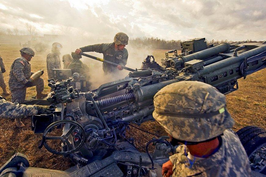 Самая большая боевая активность: США отрабатывают стратегию войны