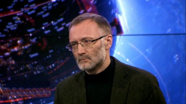 «Перед чемпионатом мира по футболу может возобновиться война на Донбассе»