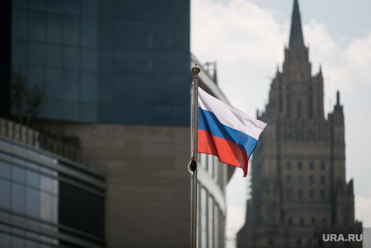 «США являются противником России».