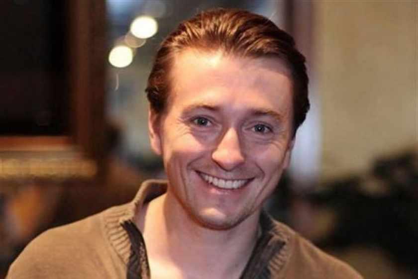 Сергей Безруков впервые вышел в свет с новой женой