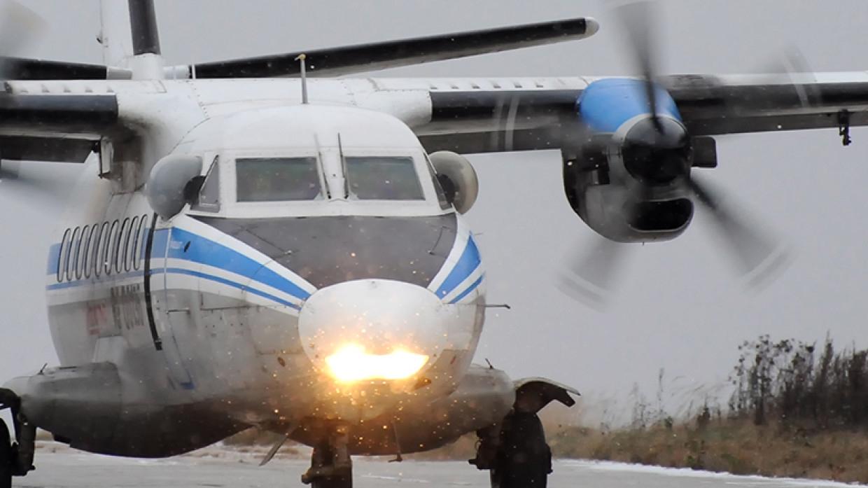 Обнаружен первый черный ящик упавшего L-410 в Иркутской области Происшествия