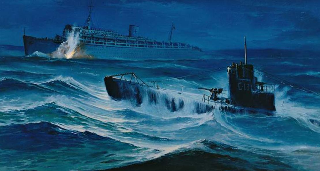 Сюрпризы на море и на суше. Как американские подводные лодки наносили удары по самураям на Тихом океане вмф,история