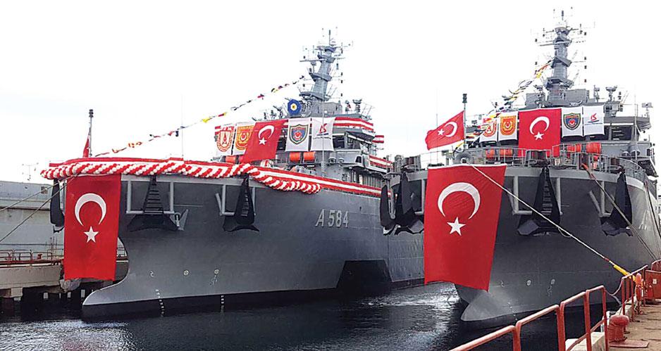 Опустит ли Турция железный занавес над Босфором?