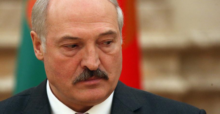 Почему Батька Крым не признал