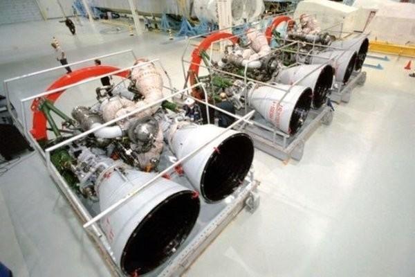 Пентагон: преждевременный отказ от российского двигателя РД-180 обойдется США в $1 млрд