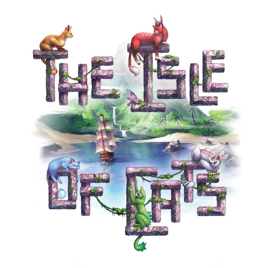 10 главных настольных игр Gen Con 2019 gen con 2019,Игры,настолки
