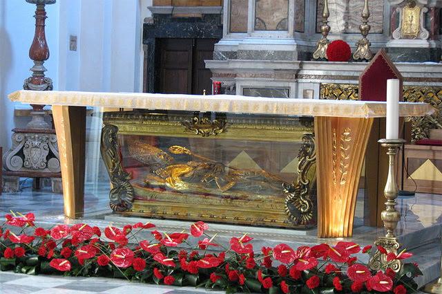 Легенды и мифы о святом Валентине жизнь