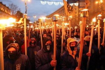Сможет ли Зеленский побороть национализм в Украине