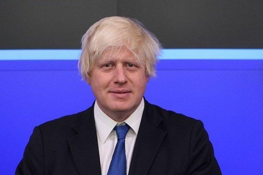 Горькая правда: англичан шокировали факты, предоставленные Россией в ответ на оскорбления Джонсона