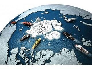 НАТО усиливает военное присутствие в Заполярье наперекор гуманитарным инициативам Арктического совета