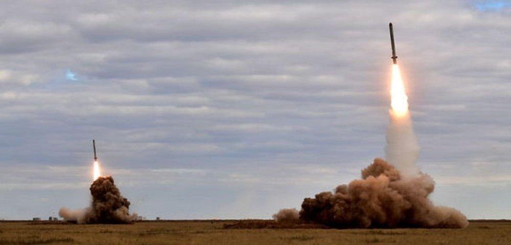 Рядом с Латвией: В России подтвердили размещение «Искандеров» под Калининградом