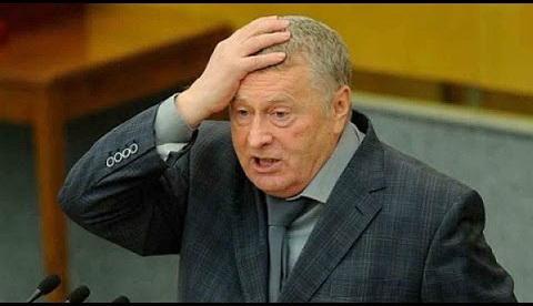 Позор Крыму и Севастополю! – Жириновский в ярости от результатов голосования на полуострове