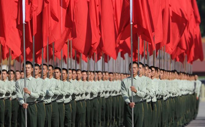 Financial Times: Китай молится на свое спасение от «краха в стиле России»