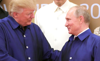Хоть на лыжах, хоть в бане: Финляндия готова организовать встречу Путина и Трампа