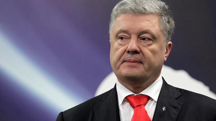 Интрига напоследок: Порошенко пытается поссорить Германию с Россией украина