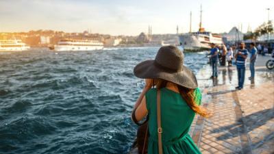 СМИ: туристы избегают Турцию…