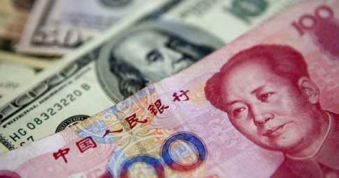 Китай мало-помалу начал выда…