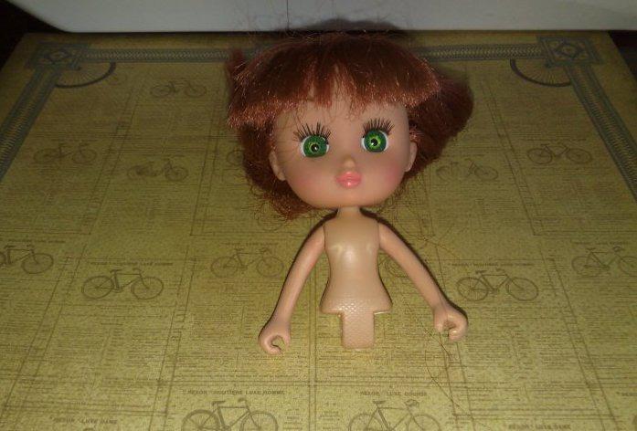 Вторая жизнь куклы Даши