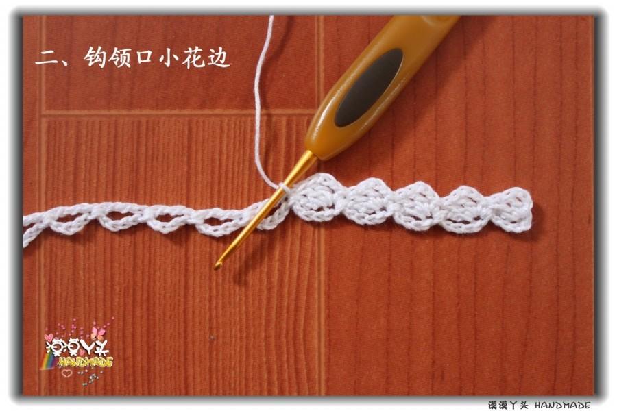 Шикарные воротнички крючком от Лены Мастерицы воротнички