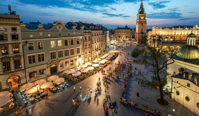 Неутешительные итоги: самые грязные города Европы 2018 года