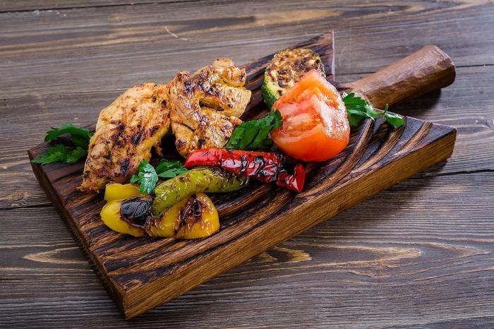 Рецепты блюд для ужина, которые готовятся за полчаса
