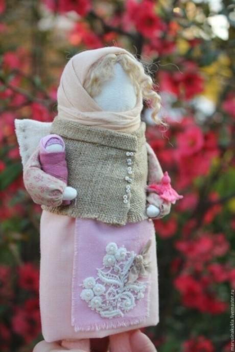Идеи обережных кукол, хранительниц рода вдохновляемся,рукоделие